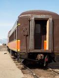 Rio Grande Railroad Royalty Free Stock Image