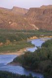 Rio Grande River, TX Royalty Free Stock Image