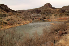 Rio Grande Stock Photography