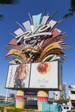 Rio Hotel unterzeichnen herein Las Vegas, Nanovolt am 14. Juni 2013 Stockbild