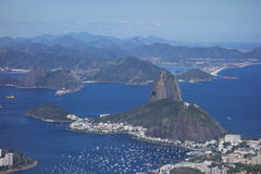 Rio Landscape Stock Photography