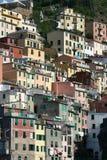 Rio Maggiore in Italy Royalty Free Stock Photos