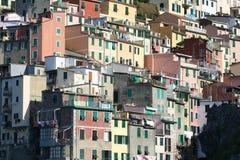 Rio Maggiore in Italy Stock Photos