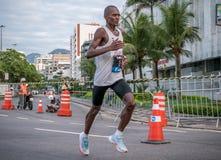 Rio Marathon 2019 foto de stock royalty free