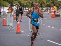 Rio Marathon 2019 fotos de stock royalty free