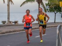 Rio Marathon 2019 fotos de stock