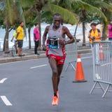 Rio Marathon 2019 imagens de stock