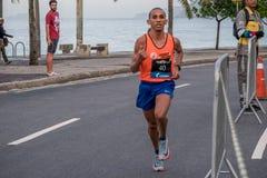 Rio Marathon 2019 imagens de stock royalty free