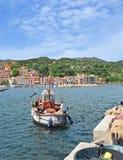 Rio Marina, Elba Island, Italien stockfotos