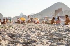 Rio Memories Imagen de archivo
