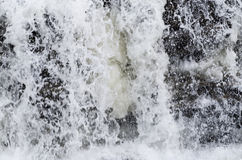 Rio Mississípi, Almonte, Ontário, Canadá Imagens de Stock Royalty Free