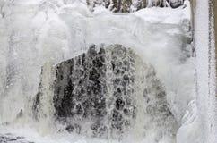 Rio Mississípi, Almonte, Ontário, Canadá Foto de Stock