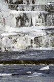Rio Mississípi, Almonte, Ontário, Canadá Foto de Stock Royalty Free