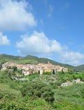 Rio nell`Elba,Island of Elba,Tuscany,Italy Stock Image