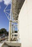 Rio 2016 Olimpijskich miejsc wydarzenia: Maria Lenk Nadwodny centrum Obraz Royalty Free
