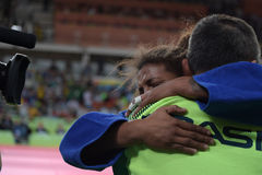 Rio 2016 Olympic Games. Stock Image