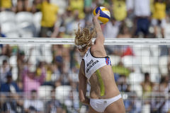 Rio 2016 Olympic Games Royalty Free Stock Photography