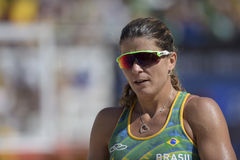Rio 2016 Olympic Games Royalty Free Stock Photos
