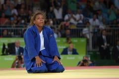 Rio 2016 Olympische Spelen Royalty-vrije Stock Foto's