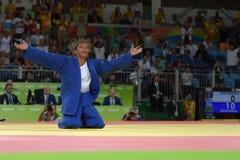 Rio 2016 Olympische Spelen Stock Foto's