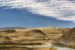 Rio Paine Lizenzfreies Stockfoto