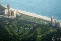 Rio Resort Stock Image
