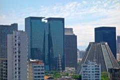 Rio Skyline Stock Photos