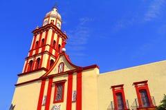 Rio verde church II Stock Photography