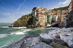 Free Riomaggiore Royalty Free Stock Images - 20302459