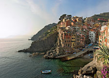 Free Riomaggiore Royalty Free Stock Images - 2373439
