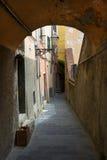 Riomaggiore, Cinque Terra, Italy Stock Images
