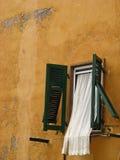Riomaggiore 23 Stock Image