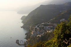 Riomaggiore, Italy Stock Photos