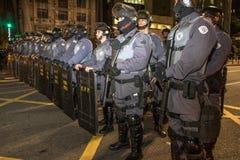 Riot Stock Photos