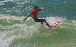 Rip Curl Gromsearch Sub 12 Klaus Eyre Royalty Free Stock Images