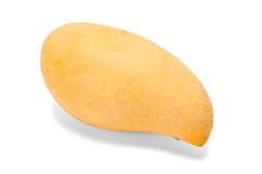 Rip mango Stock Images