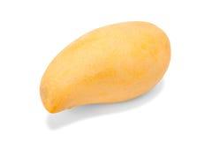 Rip mango Stock Image