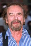 Rip Torn. At the Los Angeles premiere of Bee Movie. Mann Village Theatre, Westwood, CA. 10-28-07 Stock Photography
