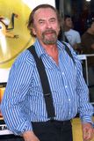 Rip Torn. At the Los Angeles premiere of Bee Movie. Mann Village Theatre, Westwood, CA. 10-28-07 Royalty Free Stock Photos