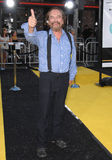 Rip Torn. At the Los Angeles premiere of Bee Movie at the Mann Village Theatre, Westwood. October 29, 2007  Los Angeles, CA Picture: Paul Smith / Featureflash Royalty Free Stock Photos