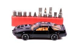 Riparazione dell'automobile Immagine Stock Libera da Diritti
