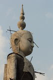 Ripari Buddha Fotografie Stock