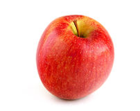 Ripe apple Stock Images