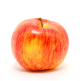 Ripe apple Stock Image
