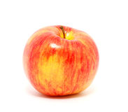 Ripe apple Royalty Free Stock Photo