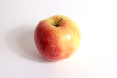 Ripe apple Stock Photos
