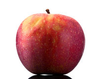 Ripe apple fruit Royalty Free Stock Photo