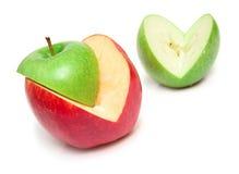Ripe apples 4 Royalty Free Stock Photo