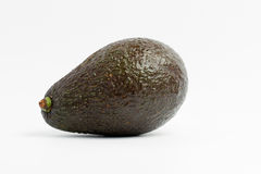 Ripe avocado Royalty Free Stock Images