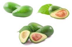 Ripe avocado Royalty Free Stock Photo